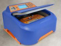 微量差圧式粘度計 microVISC(マイクロビスク) 専用温度コントローラー
