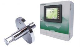 プロセス用濃度計 8500シリーズ(超音波式)