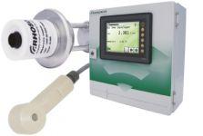 プロセス用濃度計 9500シリーズ(超音波式)