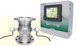 プロセス用濃度計 9600シリーズ(超音波式)